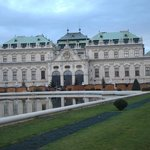 ‪Belvedere Palace and Museum‬