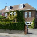 Bed and Breakfast accommodation in Dorchester, Dorset