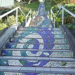 16th Ave Tiled Steps Project