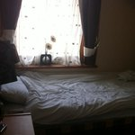  single bed in the Lilly room, there also a double bed. lovely room we always stay in this 1