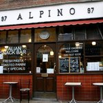 Alpino Restaurant