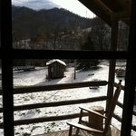 Foto de Three Bear Holler Cabin Rentals
