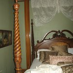 Foto di Armstrong Mansion Bed and Breakfast