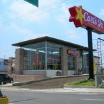 Carl's Jr.