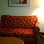 Fairfield Inn Ottumwa Foto