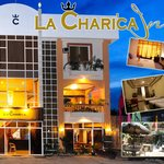 La Charica Inn