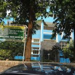 Foto van IYH New Delhi (International Youth Hostel)