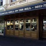 Charcoal Grill on the Hill