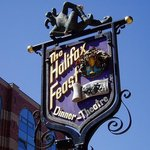 Halifax Feast Dinner Theatre