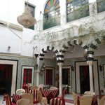 Tunis Youth Hostel의 사진