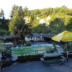 Taupo DeBretts Spa Resort照片