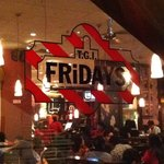 T.G.I. Friday's Restaurants