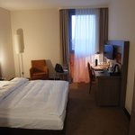 Airport Intercity Hotel Berlin Foto