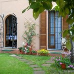 B&B Al Giardino di Alice