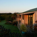 Mill Ridge Secluded Cottages Foto