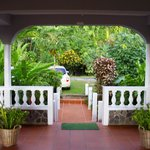 Carib Territory Guest House