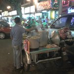  Street food in Bukit Bintang