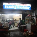 Sarang Kepiting