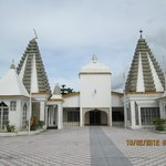 Paschimkashi Hindu Mandir