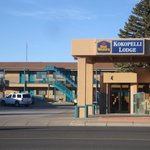 BEST WESTERN Kokopelli Lodge resmi