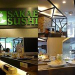 Sakae Sushi (Wheelock Place)