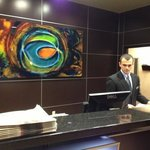 Cambria Suites Washington의 사진