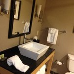 Cambria Suites Washington resmi