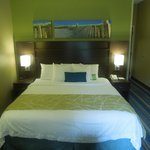 Φωτογραφία: Courtyard by Marriott Wilmington-Wrightsville Beach