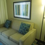 Foto de Courtyard by Marriott Wilmington-Wrightsville Beach