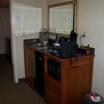 صورة فوتوغرافية لـ ‪Holiday Inn Hotel & Suites Raleigh - Cary‬