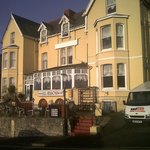 All Seasons Hotel, Llandudno