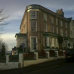  Lindens Hotel, Llandudno
