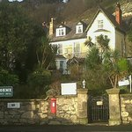  Bron Orme Hotel, Llandudno