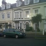  The Branstone, Llandudno
