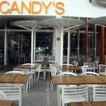 Candy's Cafe