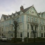  Evans Hotel, Llandudno