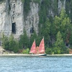 Bella Sailing Cruises