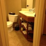 Hampton Inn Albany - Wolf Road (Airport) Foto