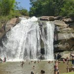 Cachoeira do Bromado