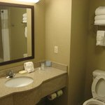 Hampton Inn & Suites Boise Downtown resmi