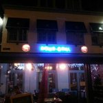 Aqua Grill Ostende