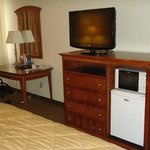 Photo de Comfort Inn Muskogee