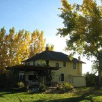 Hanson Mesa Bed and Breakfast