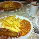 The Beano Cafe & Family Restaurant