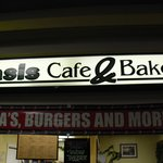 Oasis Cafe & Bakery