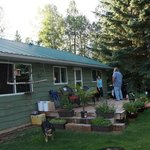 Hazelton Backwoods Bed and Breakfast