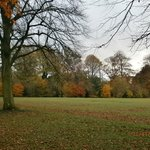  Calderstones Park in autumn, winter