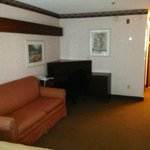 Baymont Inn & Suites Gaylord Foto