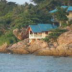 Dragon Hut Resort Koh Phangan의 사진