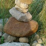  Mysterious cairn